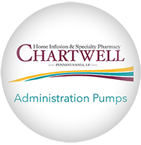 Administration Pumps Brochure